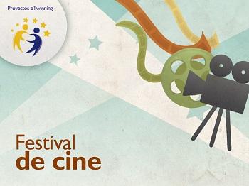 Prototipo de proyecto 'Festival de cine'