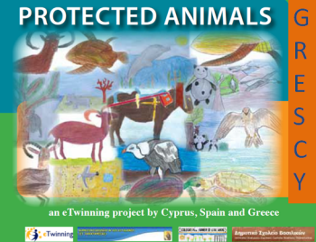 Grescy (Great agenCY rEScue animals endangered)