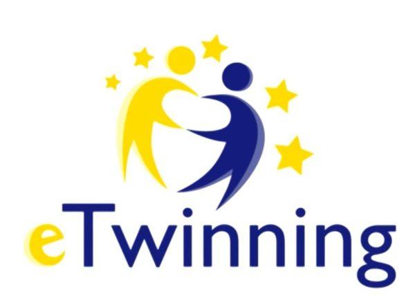 Logotipo Etwinning