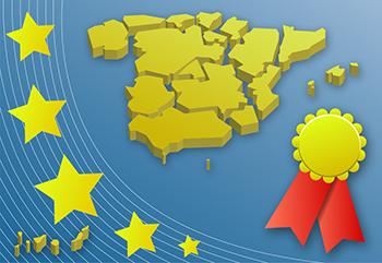 Recognition of participation in eTwinning Projects