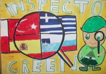 Inspector Green
