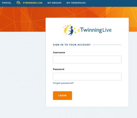Novedades en eTwinning Live