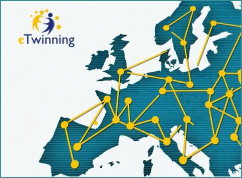 ¿Qué es eTwinning?