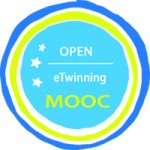 Badge Open eTwinning