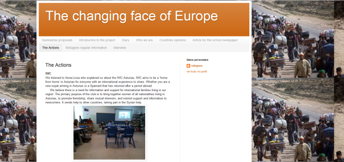 blog The Changing Face of Europe