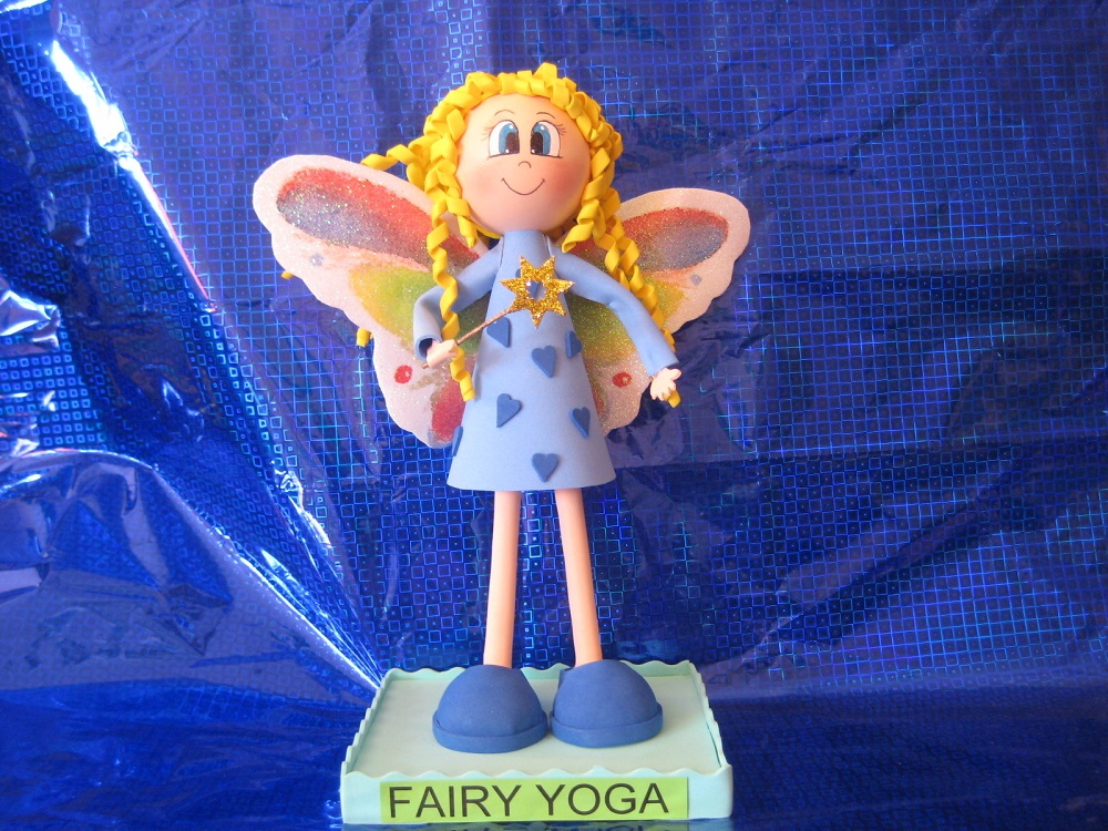 Fairy Yoga Hada
