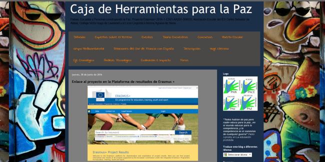 blog_países, escuelas y personas