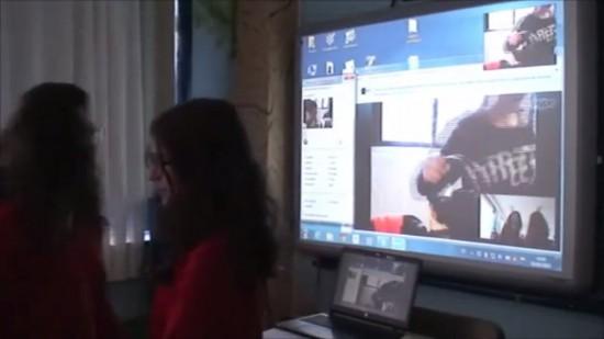 videoconferencia proyecto quién es