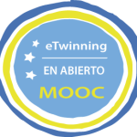 Badge eTwinning en abierto MOOC