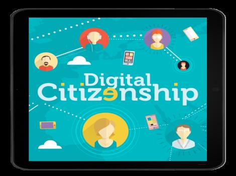 Ganadores de la campaña eTwinning 'Digital Citizenship'