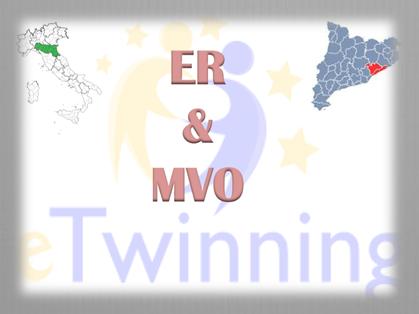 Asesoramiento en proyectos eTwinning desde Departamentos de Educación (Italia y España)
