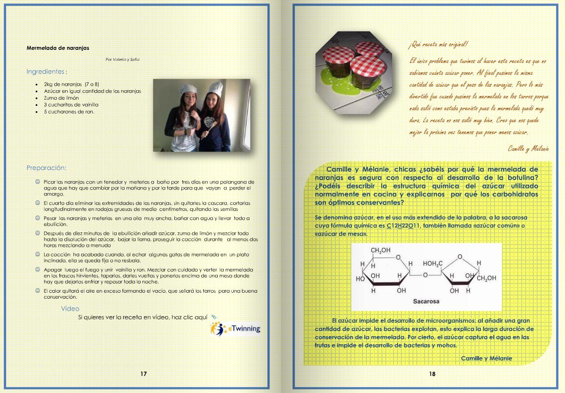 imagen de receta proyecto química hasta en la sopa