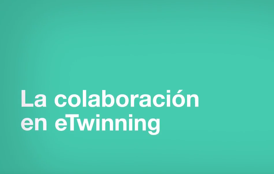 Video-animation 'Collaboration in eTwinning'