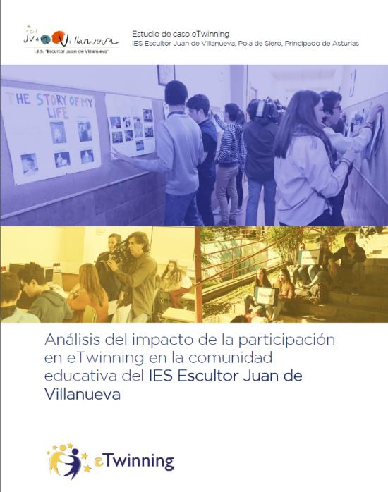 estudio de casos E. Juan Villanueva