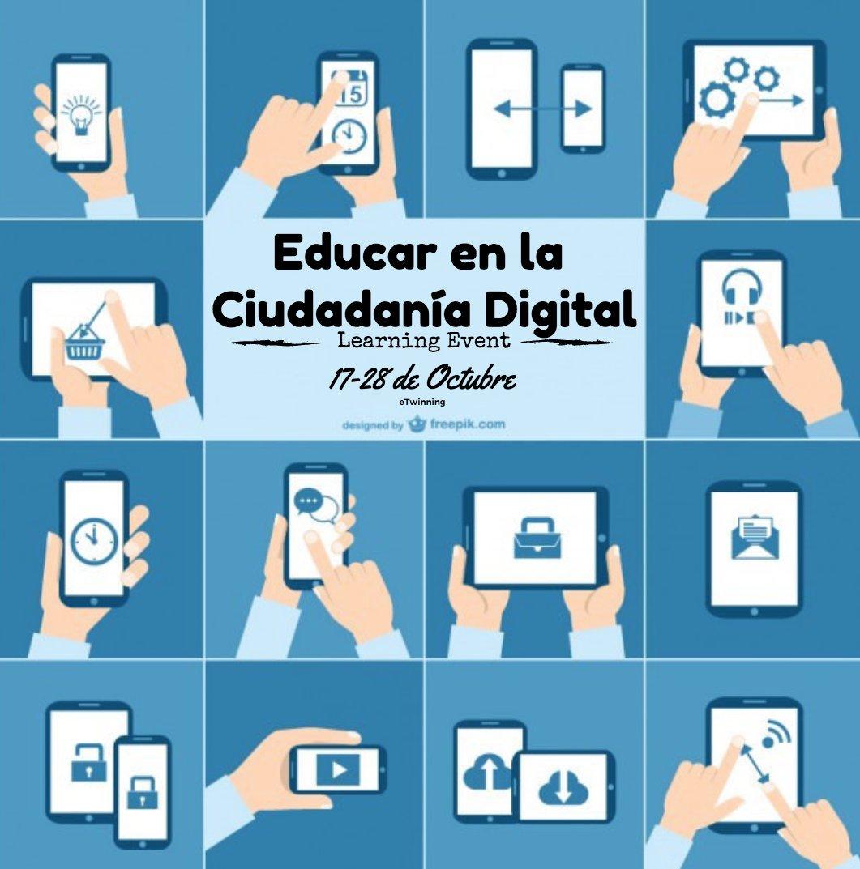 La importancia de Educar en la Ciudadanía Digital