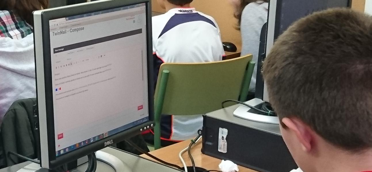 Impacto de eTwinning en el IES Escultor Juan de Villanueva de Pola de Siero. Estudio de caso.