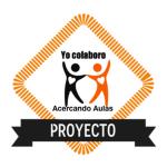 logotipo grupo eTwinning Acercando Aulas