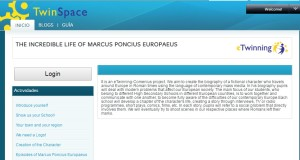 The Incredible Life of marcus Poncius Europaeus