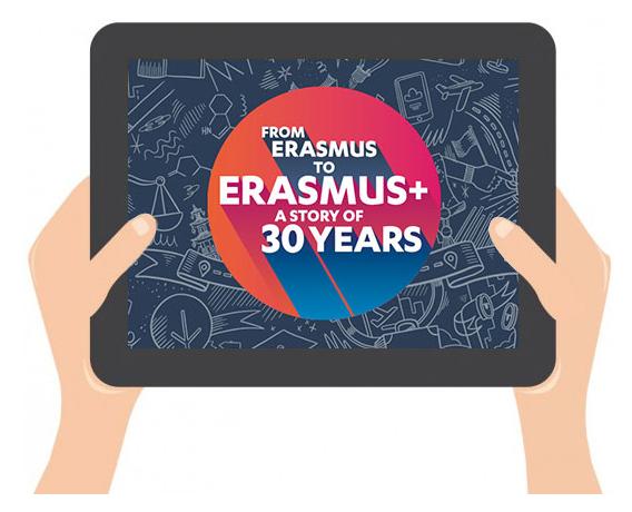 Generación Erasmus+