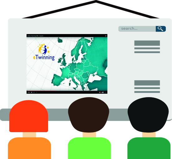Lista definitiva de admitidos y excluidos a convocatoria de eventos de formación eTwinning 2017