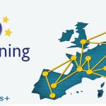 imagen mapa de Europa nodos
