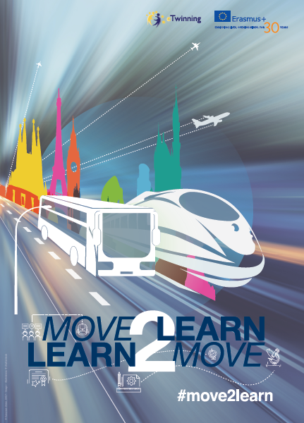 Move2Learn, Learn2Move: ¡participa ya!