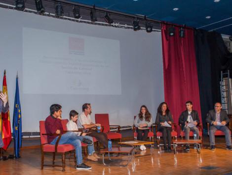 eTwinning en la Comunidad de Madrid. I Edición de  Reconocimiento de Sellos de calidad eTwinning 2016