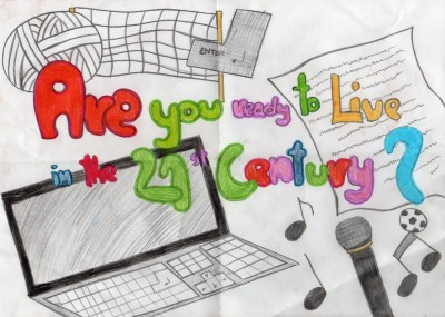 Are you ready to live in the 21st century?