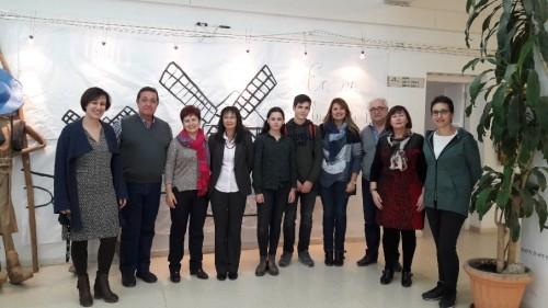 Jornada  en LLeida para impulsar el desarrollo de proyectos europeos Erasmus +  (eTwinning y desarrollo de Acciones KA2)