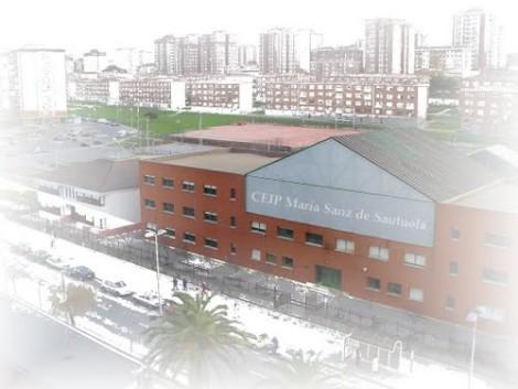 Parlem d'inclusió: CEIP María Sanz de Sautuola, Santander (Cantàbria)