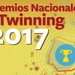 premios Nacionales eTwinning 2017