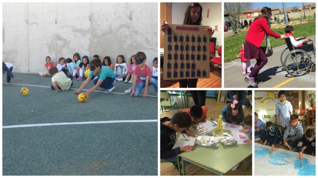 actividades con alumnos
