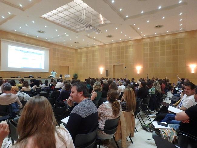 Jornada eTwinning en Cataluña 'Jo, eTwinning, i tu?'