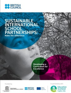 Sustainable InternaciorionalSchoolPartnerships