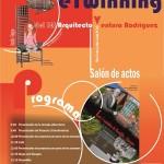 I Jornada eTwinning IES Arquitecto Ventura Rodriguez