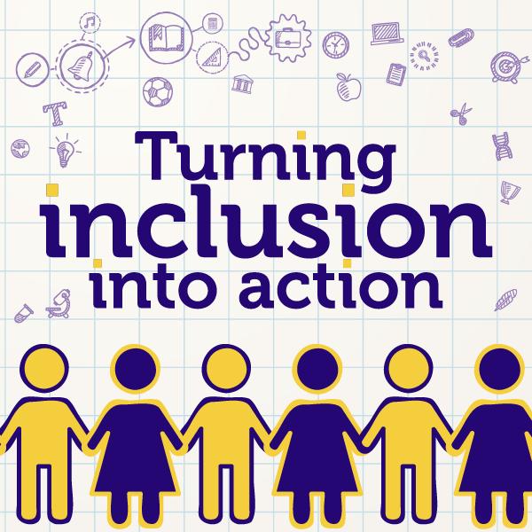 Concurso eTwinning Weeks: proyectos sobre la inclusión
