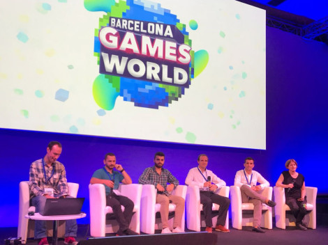 """Game Factory"", proyecto eTwinning, ganador en Barcelona World Games 2017"