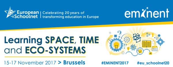 Conferencia EMINENT 2017