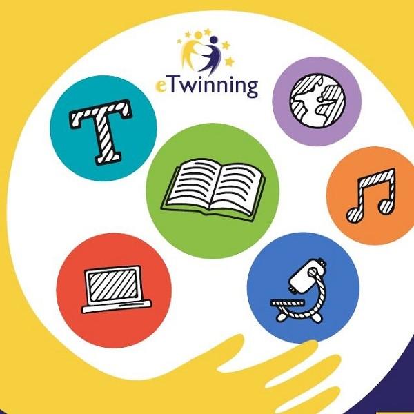 Libro eTwinning 2017. Tema: la inclusión