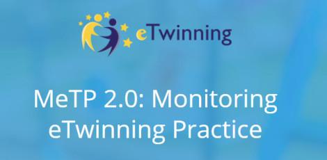 Desarrolla tus competencias docentes con eTwinning gracias a MeTP 2.0