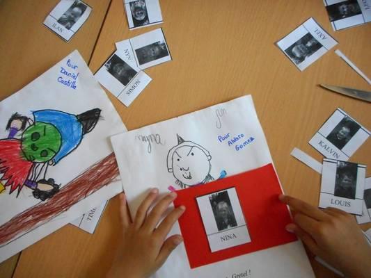 Europa en los cuentos. Leer y escribir desde la emoción