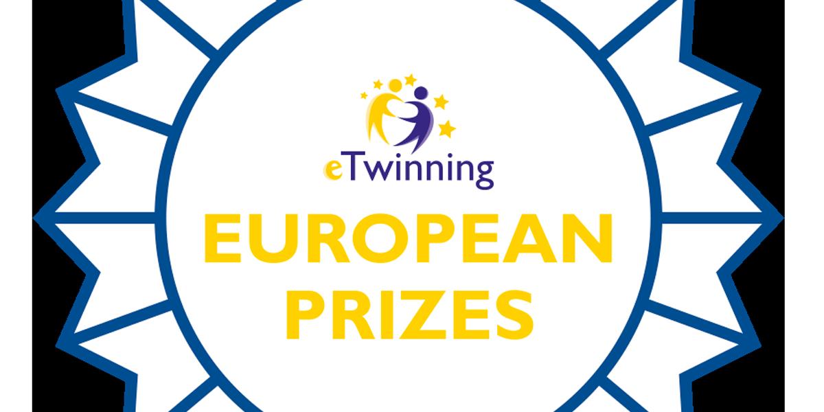 Ganadores de los Premios Europeos eTwinning 2018