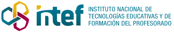 Logotipo Intef