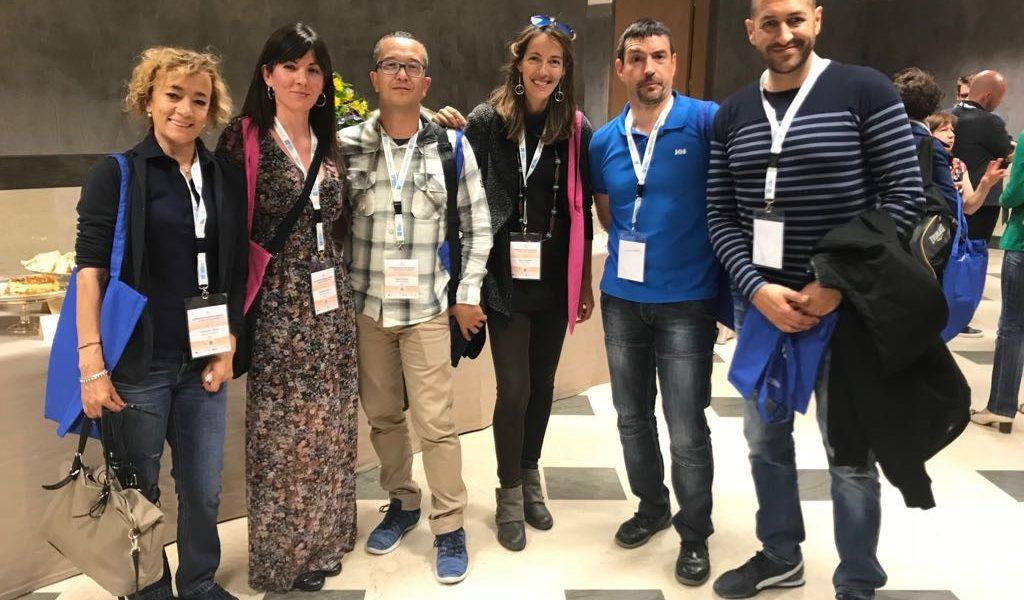 Conferencia temática en Roma: Empowering eTwinning Schools