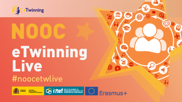 NOOC eTwinning Live