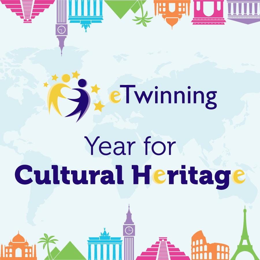 Premio eTwinning al Patrimonio Cultural