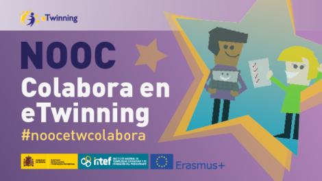 NOOC Colabora eTwinning