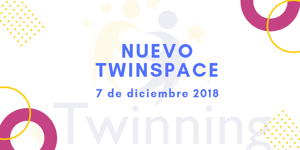 Lanzamiento del nuevo TwinSpace