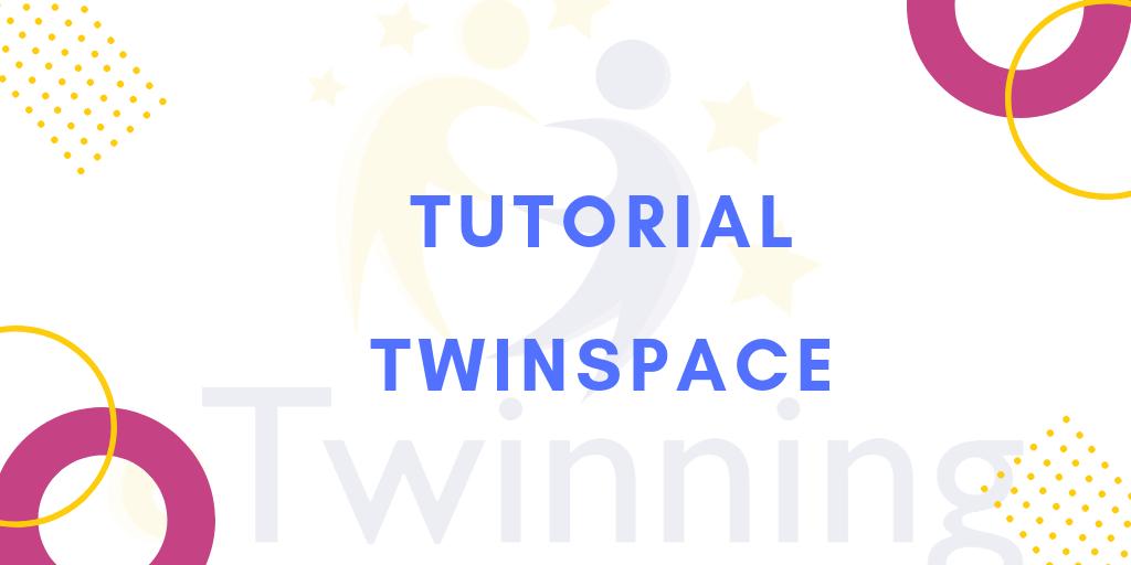 Tutorial TwinSpace. Cómo insertar contenidos en una página de actividades