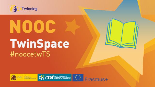 Comienza el NOOC Tu TwinSpace (2º ed.)